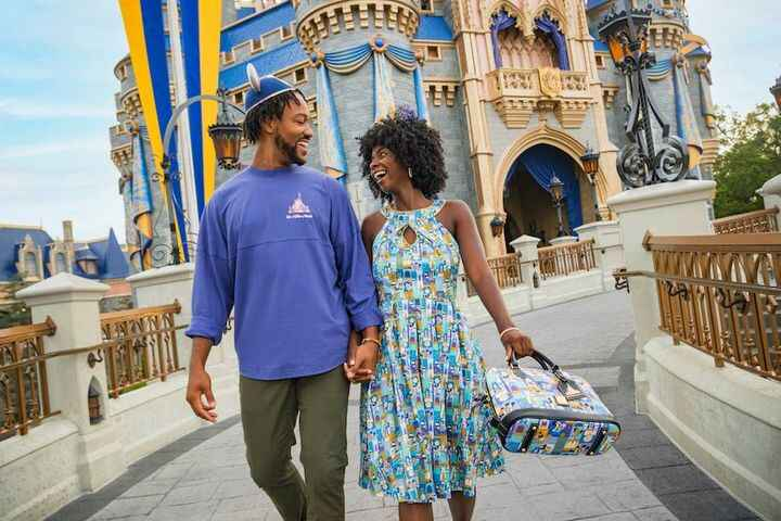 Photos from Disney Parks's post