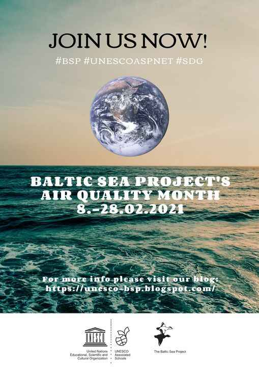 Photos from The Baltic Sea Project (UNESCO)'s post