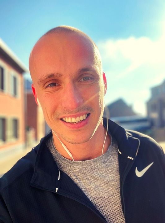 Photos from René De Rop Coaching - Personal Trainer's post