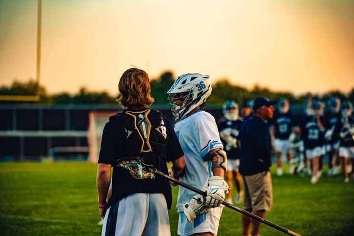 Photos from Westminster Owls Men's Lacrosse's post