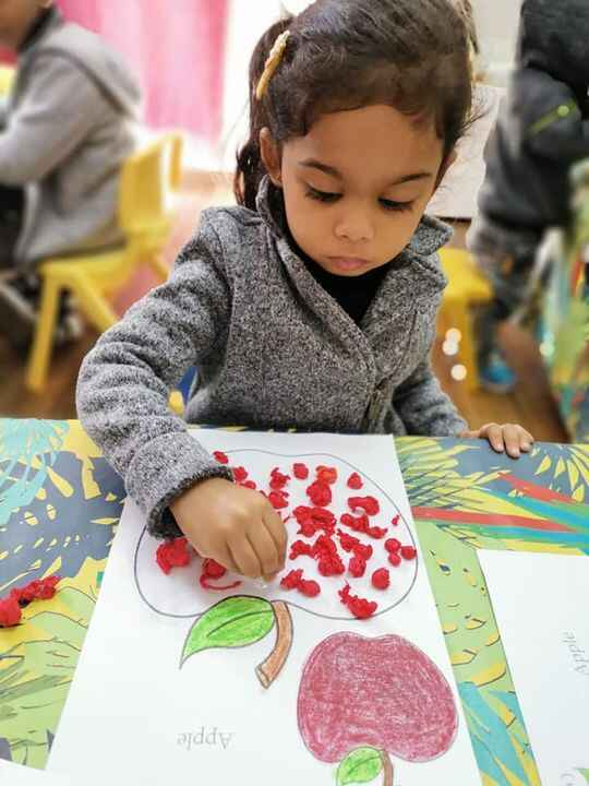 Photos from Daddy's Choice Nursery / Pre Primary School's post