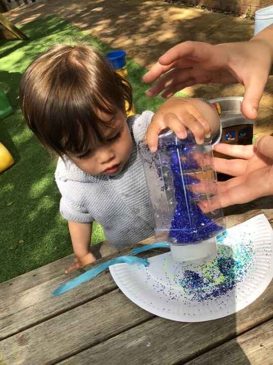 Photos from Meadowbank Day Nursery's post