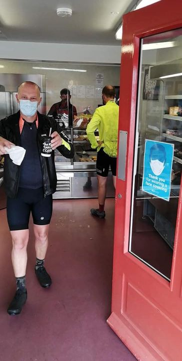 Photos from The 24:7 triathlete's post