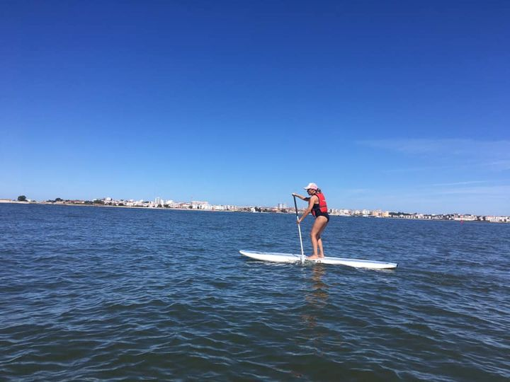 Photos from Sup Seixal Ans's post