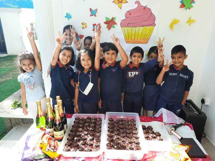 Photos from Hampshire Pre Primary School and Day Care's post