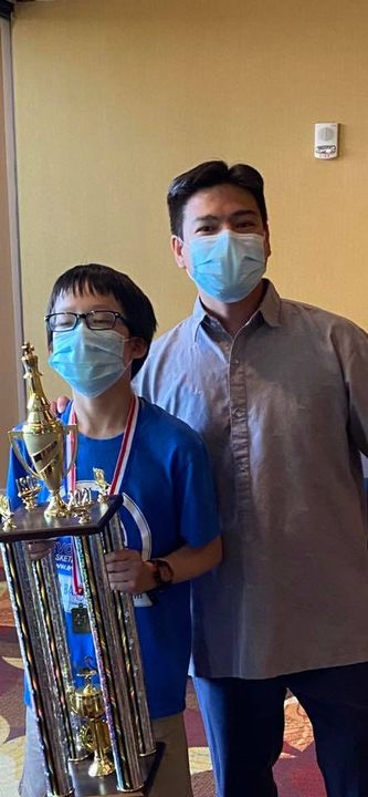 Photos from Virginia Commonwealth Chess Kids's post
