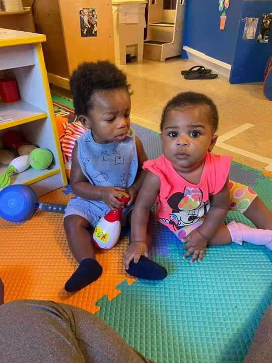Photos from Precious Angels Child Care and Development Center's post