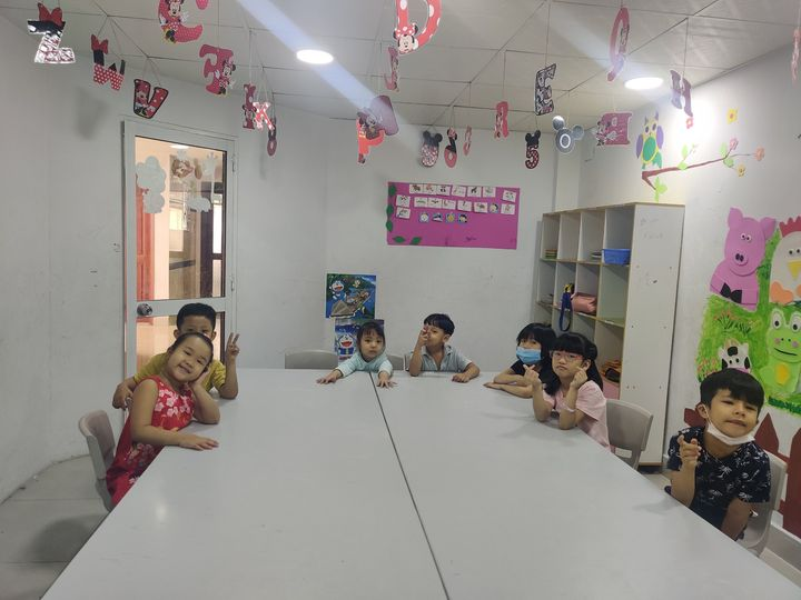 Photos from Trung tâm Anh Ngữ ABCC's post