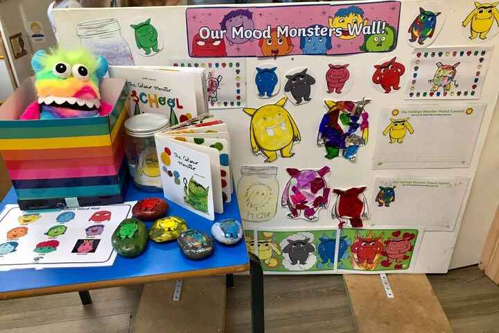 Photos from Early Adventures Day Nursery & Pre-school's post