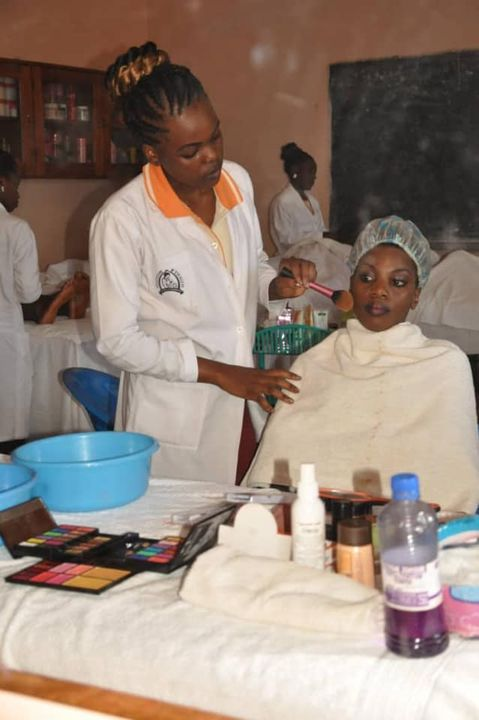 Photos from Mummy's institute of beauty, design and commercial studies's post
