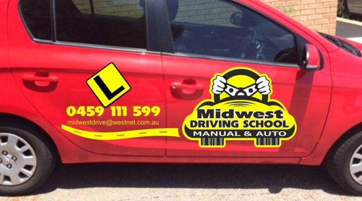 Midwest Driving School updated their info in the about section.