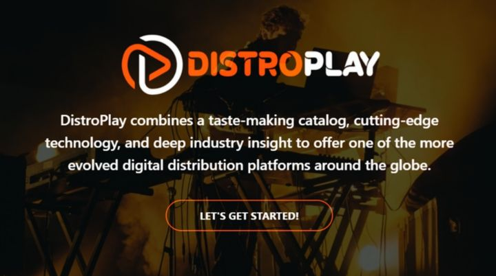 DistroPlay updated their information in their About section.
