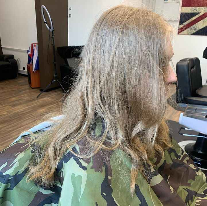 Photos from Lee Channon Master Barber's post