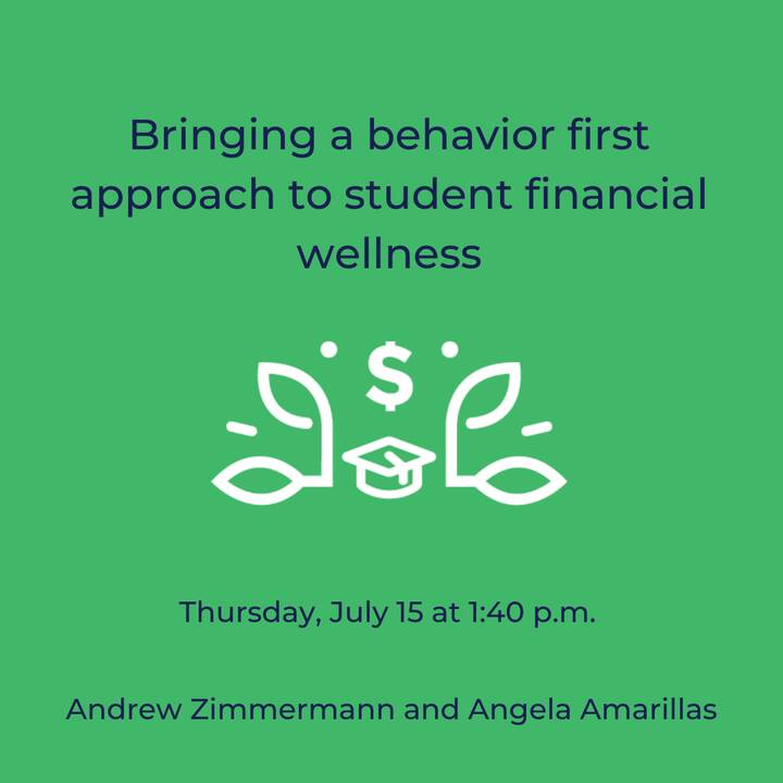 Photos from Higher Education Financial Wellness Alliance's post
